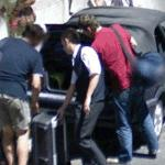 Putting Stuff in the Trunk (StreetView)