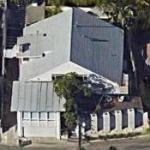 Wallace Seawell's House (Former) (Google Maps)