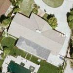 Maurice Greene's House (Google Maps)