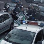 Milan Police (StreetView)