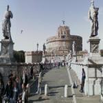 Ponte Sant'Angelo (StreetView)
