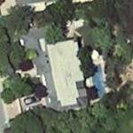 Juliet Prowse's House (former) (Google Maps)