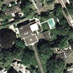 22nd & 24th President of the USA - Grover Cleveland' house (former) (Google Maps)