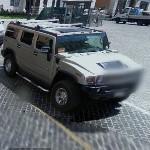 Hummer H3 (StreetView)