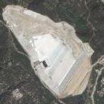 Tai'an Pumped Storage Plant (Google Maps)