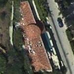 Illana & Moshe Diamant's House (Google Maps)