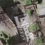 Atadösken Water Tower (Google Maps)