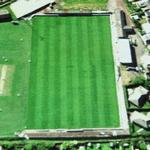 The Welfare Ground (Google Maps)