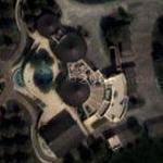 Crown prince Sultan bin Abdul Aziz palace (Google Maps)