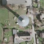 Water Tower Nächstebreck (Google Maps)