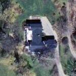 Liam Neeson's House (Google Maps)