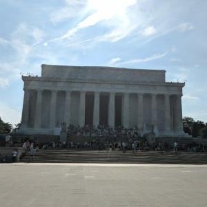 Lincoln Memorial (StreetView)