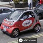 Smart (StreetView)