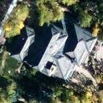 Gerald Ford's House (former) (Google Maps)