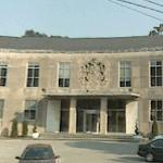 Embassy of Belgium, Washington (StreetView)