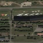 Swedish Air Force Museum (Google Maps)