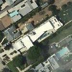 John Diaz's House (Google Maps)