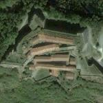 Gavi Castle (Google Maps)