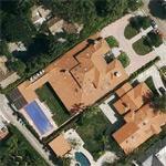 Leslie Gonda's house (Google Maps)
