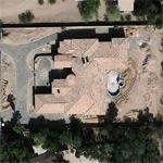Raja Bell's house (Google Maps)