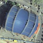 Musical Dome (Google Maps)