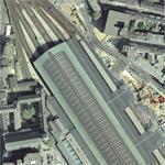 Cologne Central Station (Google Maps)