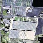 Van Wingerden family greenhouse ranges (Google Maps)