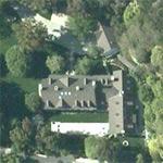 Richard Lovett's house (Google Maps)