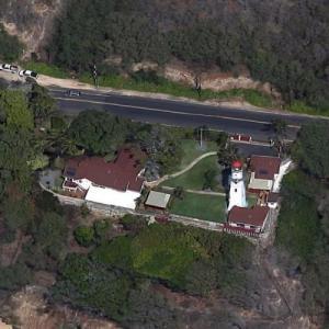 Diamond Head Lighthouse (Google Maps)
