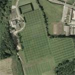 Manchester City FC training ground (Google Maps)