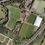 Tottenham Hotspurs training ground (Google Maps)