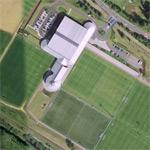 Glasgow Rangers Fc training ground (Google Maps)