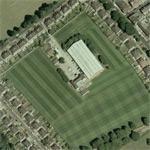 Everton FC training ground (Google Maps)
