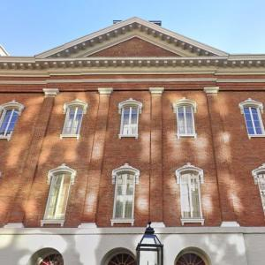 Ford's Theatre - Lincoln Assassination Site (StreetView)