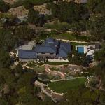 Michael Keaton's House