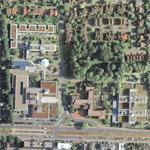 RTL Television headquarters (Google Maps)