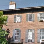 W.W. Owens House (StreetView)