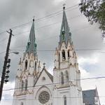 St. John the Baptist Cathedral (StreetView)