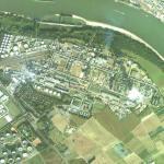 Rheinland refinery, Wesseling plant