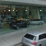 Dutton Sporting Cars (StreetView)