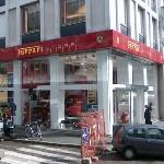 Ferrari Store (StreetView)