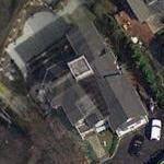 Natalie Portman's House (Google Maps)