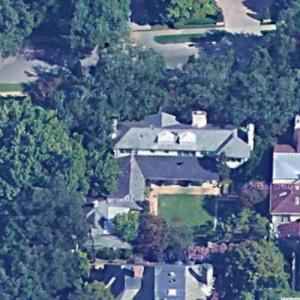 George Michael's House (Former) (Google Maps)