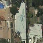 Zachary Quinto's House (Google Maps)