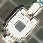 Mamoorah palace. (Google Maps)