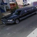 Cadillac Fleetwood Stretch Limousine (StreetView)