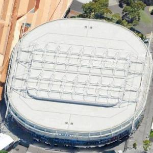 Rod Laver Arena (Google Maps)