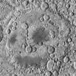 Apollo Crater