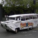 Ride the Ducks (StreetView)