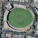 Victoria Park (Google Maps)